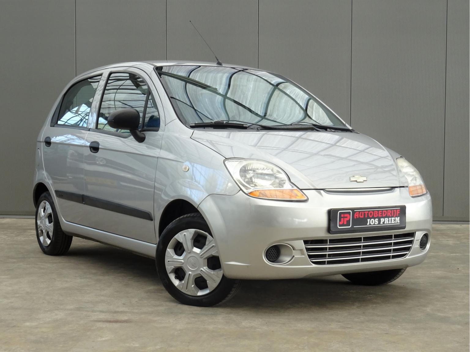 Chevrolet-Matiz-5