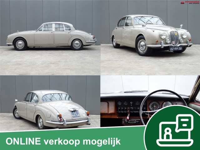 Daimler-V 8