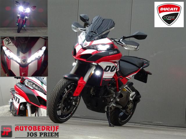 Ducati-Multistrada 1200 S