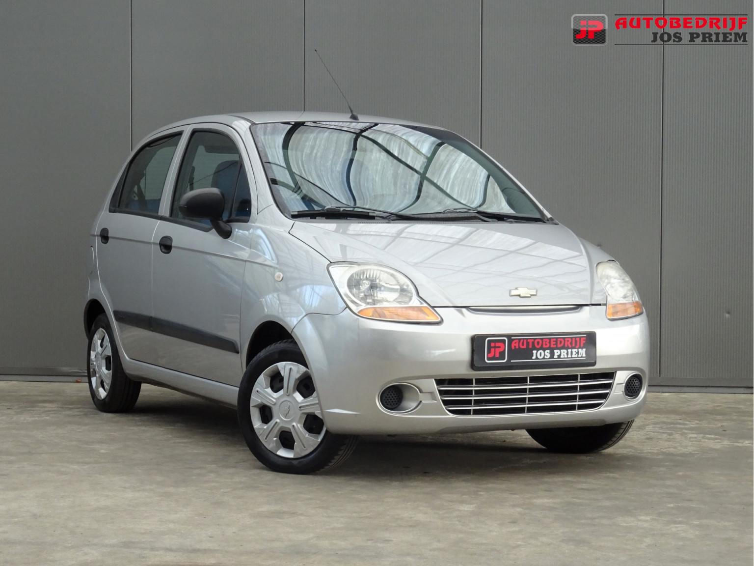 Chevrolet-Matiz-1