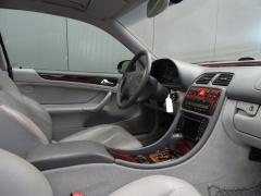 Mercedes-Benz-CLK-Klasse-5