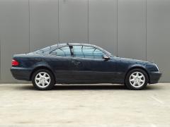 Mercedes-Benz-CLK-Klasse-10