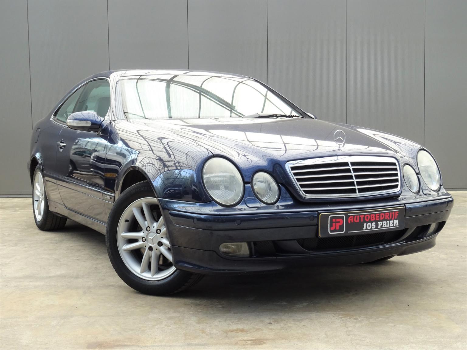 Mercedes-Benz-CLK-Klasse-6