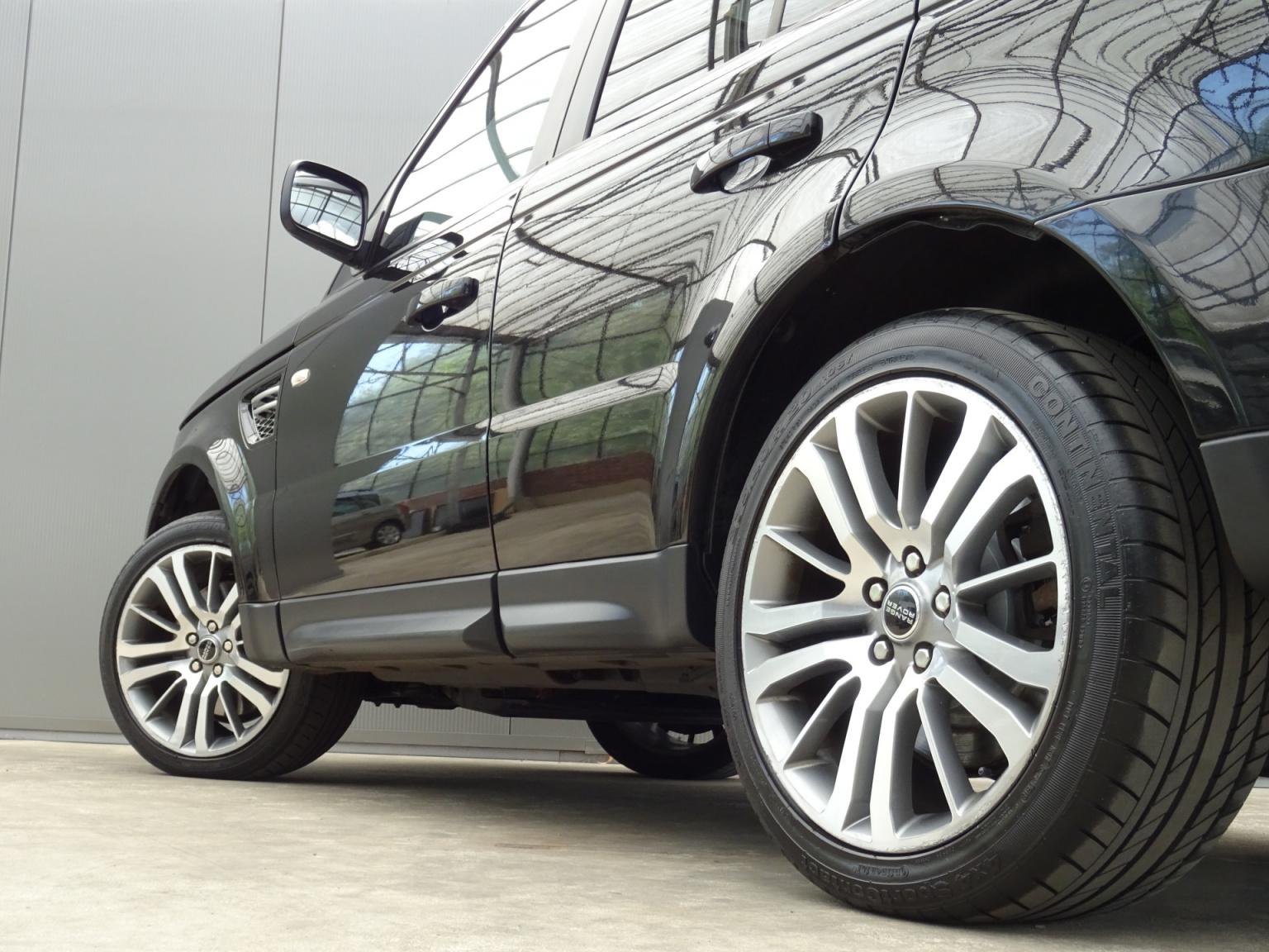 Land Rover-Range Rover Sport-49